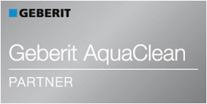 GEBERIT AquaClean Partner